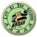 Cats At the Studios Inc Logo