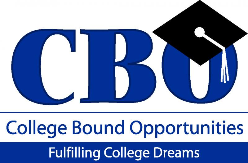 COLLEGE BOUND OPPORTUNITIES Logo