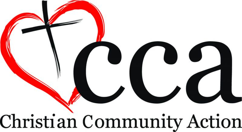 Christian Community Action Logo