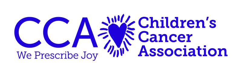 Childrens Cancer Association Logo