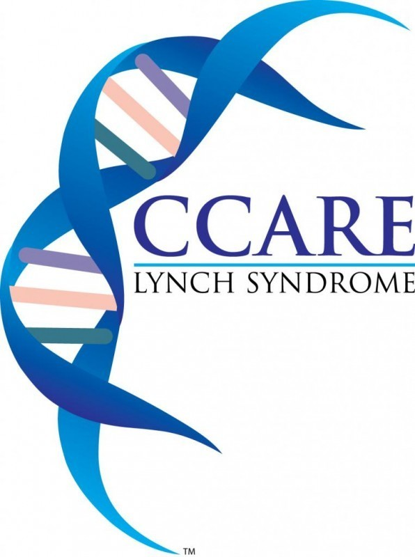Colon Cancer Alliance for Research and Education for Lynch Syndrome Logo
