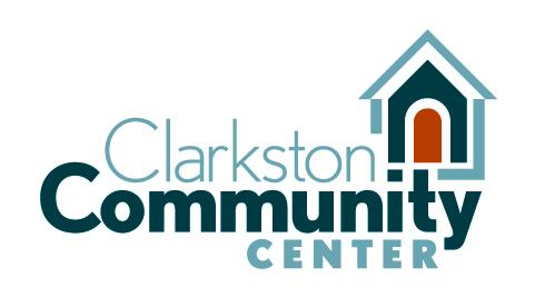 Clarkston Community Center Foundation Inc Logo