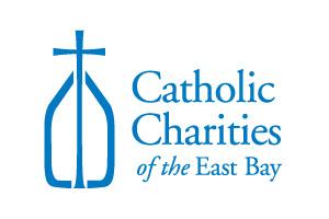 Catholic Charities of the East Bay Logo