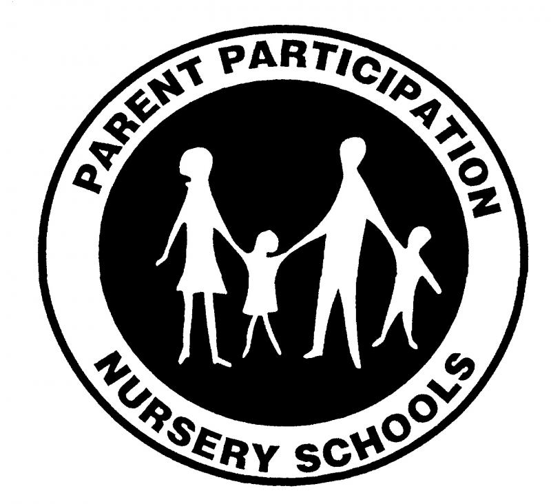 CALIFORNIA COUNCIL OF PARENT PARTICIPATION NURSERY SCHOOLS INC Logo