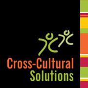 Cross-Cultural Solutions Logo
