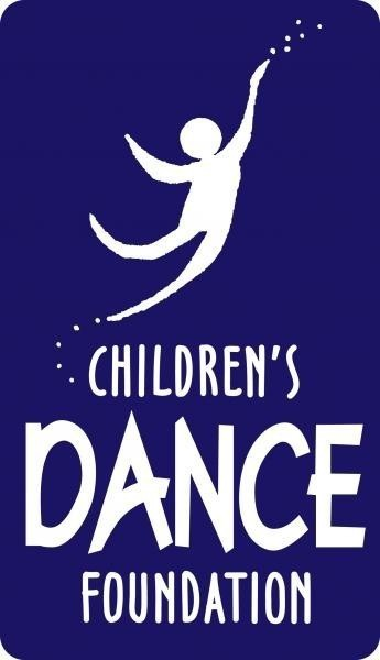 Children's Dance Foundation Logo