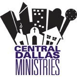 Central Dallas Ministries Logo