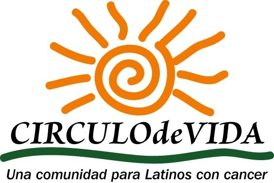 Circulo De Vida Cancer Support and Resource Center Logo