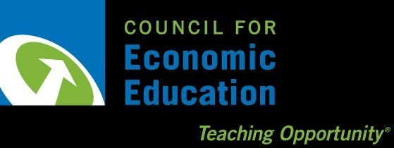 National Council on Economic Education dba Council for Economic Education Logo