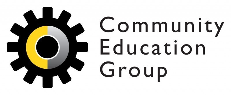 Community Education Group, Inc. Logo