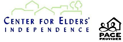 Center for Elders' Independence, Inc. Logo