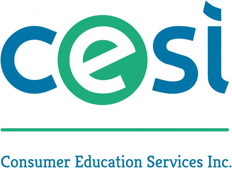 Consumer Education Services Inc Logo