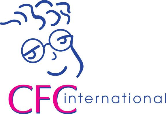Cardio-Facio-Cutaneous International Logo