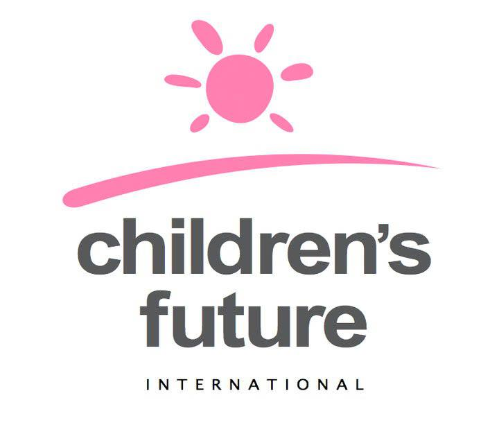 Children's Future International Logo