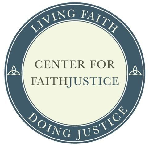 Center For Faithjustice Logo