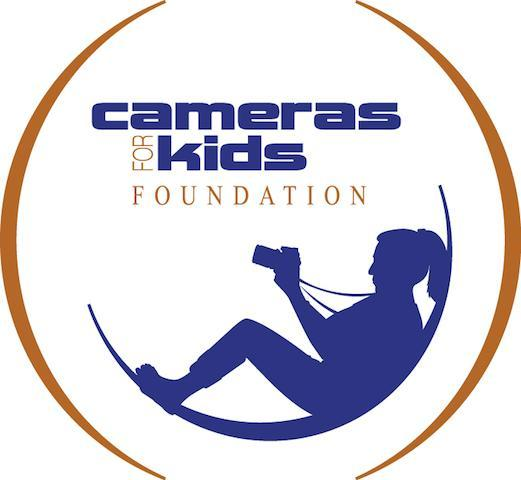 Cameras For Kids Foundation Inc Logo