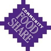 Community Food Share, Inc. Logo