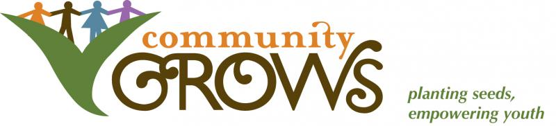 Community Grows Logo