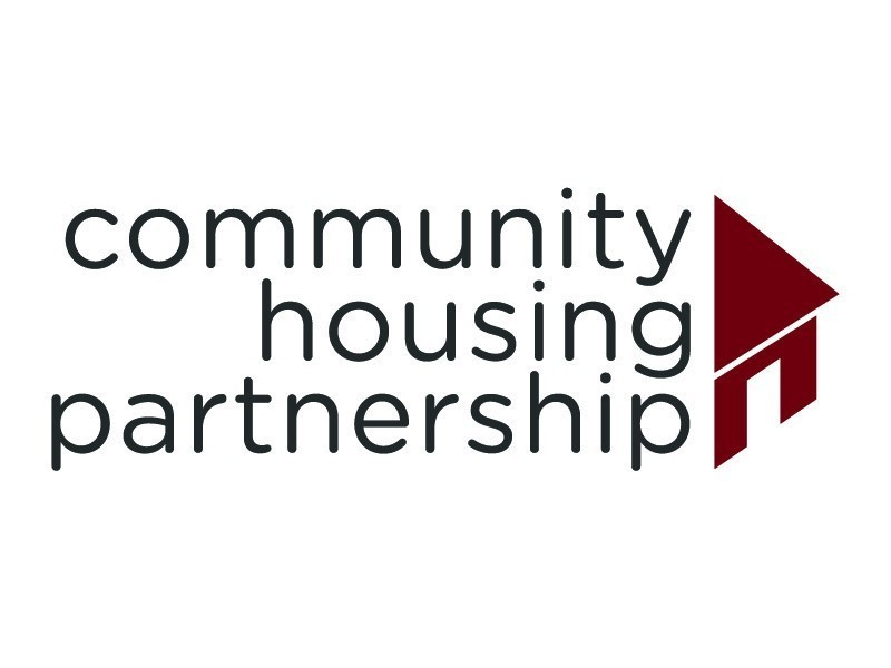 Community Housing Partnership Logo