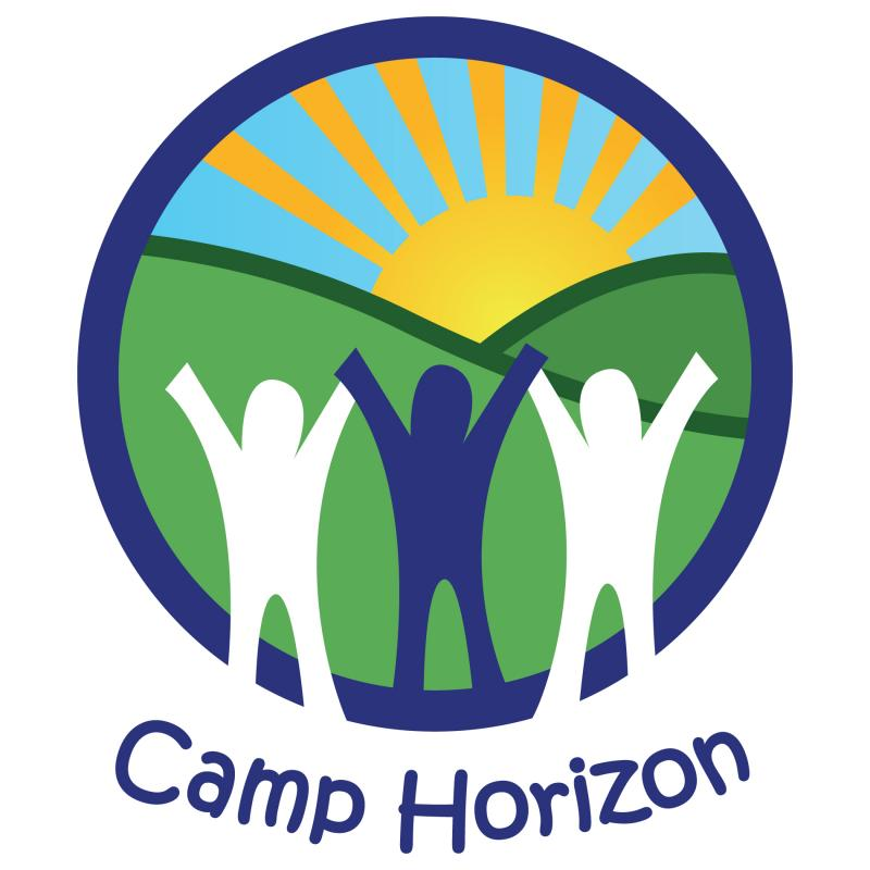 Camp Horizon Inc Logo