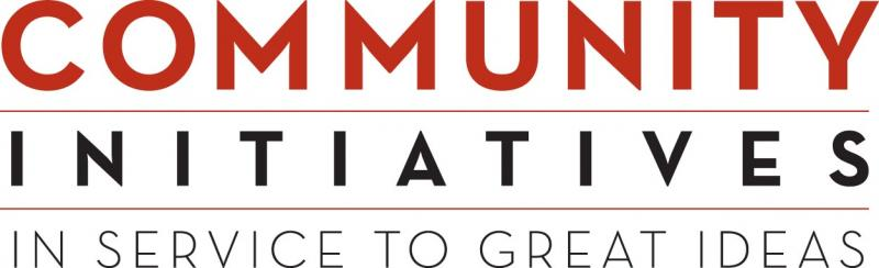 Community Initiatives Logo