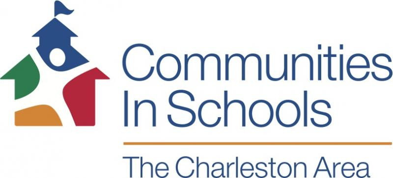 Communities in Schools of the Charleston Area, Inc. Logo