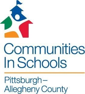 Communities In Schools of Pittsburgh-Allegheny County Logo