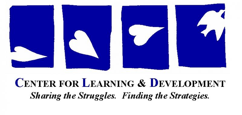 Center for Learning & Development Logo