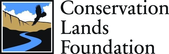 Conservation Lands Foundation Logo