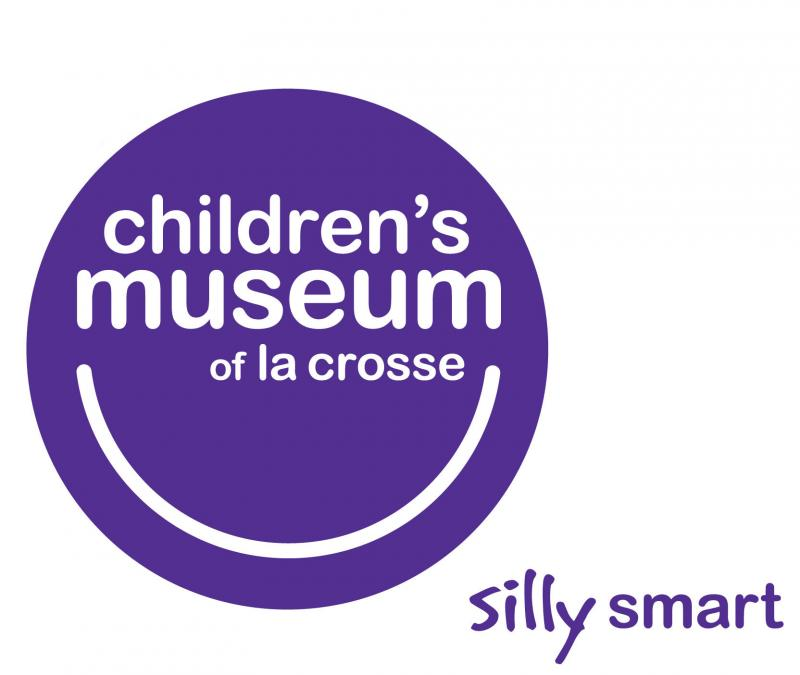 Childrens Museum of La Crosse Inc Logo
