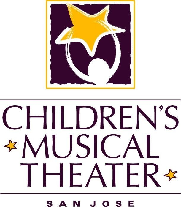 Children's Musical Theater San Jose Logo