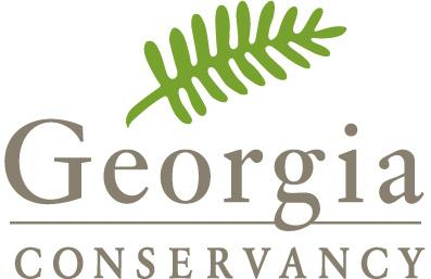 Georgia Conservancy Inc Logo