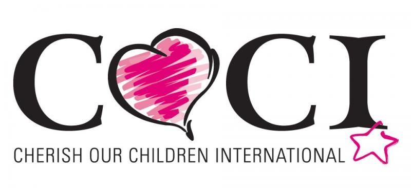 Cherish Our Children International Logo