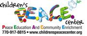 Childrens Peace Education and Community Enrichment Center Logo