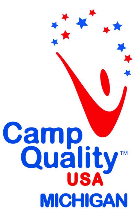 Camp Quality Michigan Logo