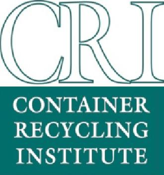 Container Recycling Institute Logo