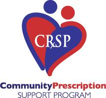 Community Prescription Support Program Inc Logo