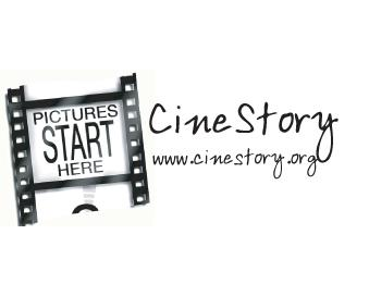 Cinestory Inc Logo