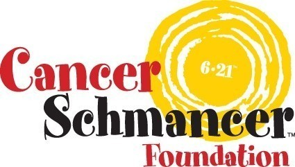 Cancer Schmancer Foundation Logo