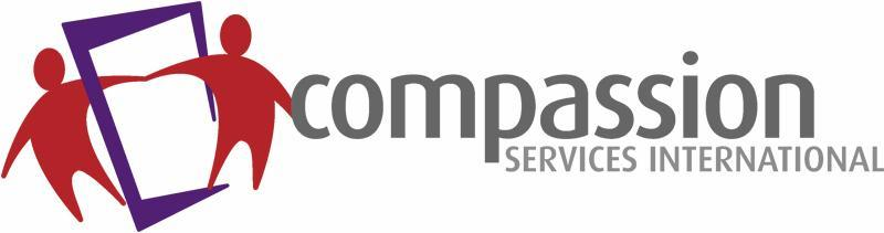 COMPASSION SERVICES INTERNATIONAL Logo