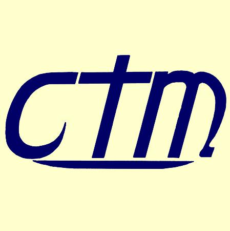 CHRISTIAN TEAM MINISTRIES INC Logo