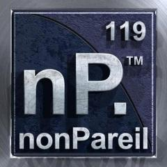 NONPAREIL INSTITUTE