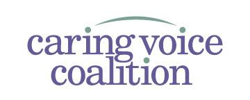 CARING VOICE COALITION INC Logo