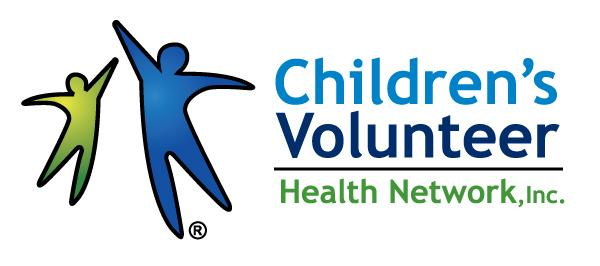Children's Volunteer Health Network, Inc. Logo