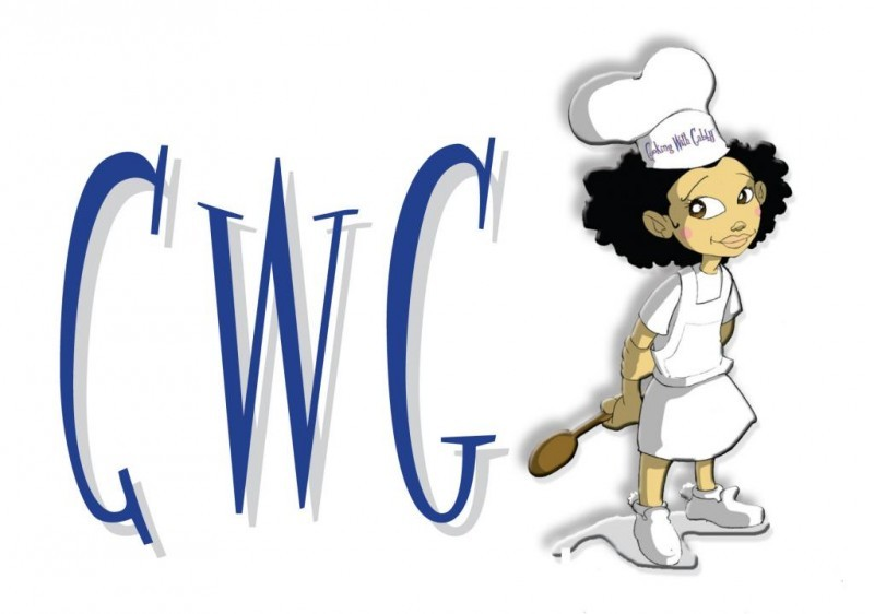 Cooking With Gabby Logo