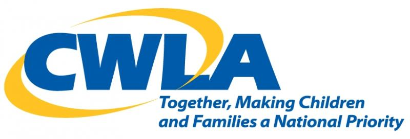 Child Welfare League of America, Inc., aka CWLA Logo