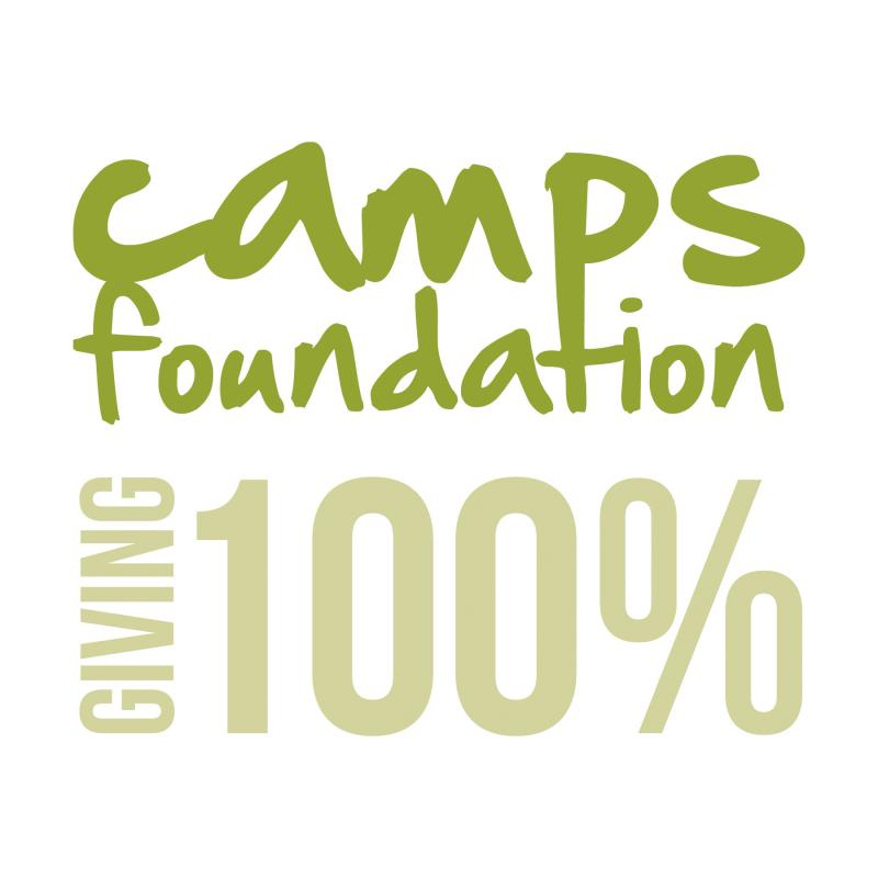 Camps Foundation Logo