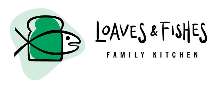 Loaves & Fishes Family Kitchen Logo