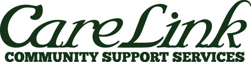Carelink Community Support Services Logo