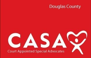 CASA of Douglas County Nebraska Logo